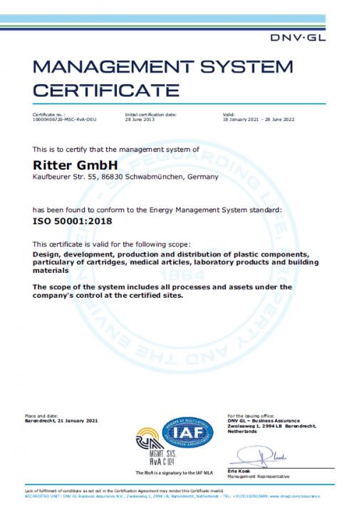 Certificat-ISO-50001-2011